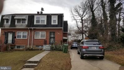 5505 Daywalt Avenue, Baltimore, MD 21206 - #: MDBA468616