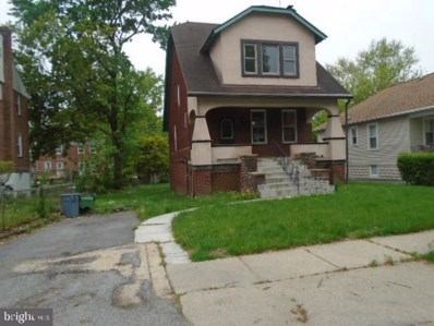 3139 Northway Drive, Baltimore, MD 21234 - #: MDBA468702
