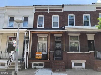 1637 Normal Avenue, Baltimore, MD 21213 - #: MDBA468792