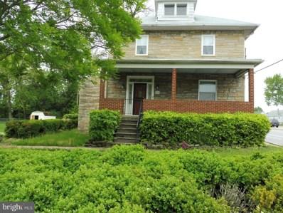 3701 Mary Avenue, Baltimore, MD 21206 - #: MDBA468866