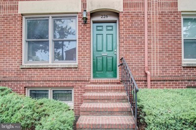 226 Scott Street, Baltimore, MD 21230 - #: MDBA468916