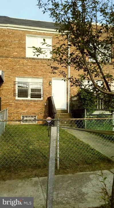 3603 Saint Margaret Road, Baltimore, MD 21225 - #: MDBA468924
