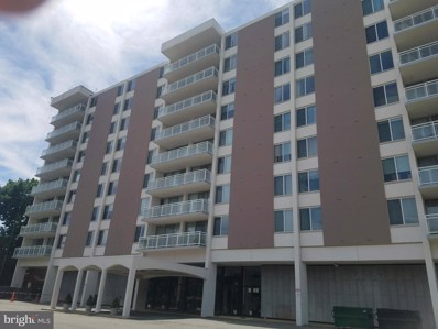 6210 Park Heights Avenue UNIT 903, Baltimore, MD 21215 - #: MDBA468948