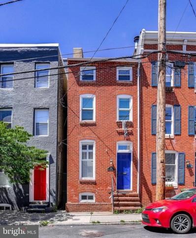 204 E Cross Street, Baltimore, MD 21230 - #: MDBA468966