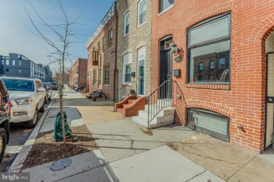 2630 Hudson Street, Baltimore, MD 21224 - MLS#: MDBA469016