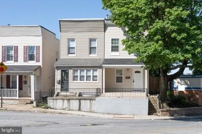 4030 Hickory Avenue, Baltimore, MD 21211 - #: MDBA469056