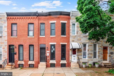 514 W 27TH Street, Baltimore, MD 21211 - #: MDBA469072