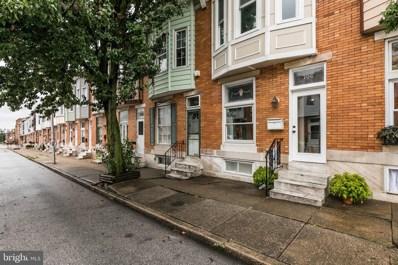 706 S Potomac Street, Baltimore, MD 21224 - #: MDBA469090