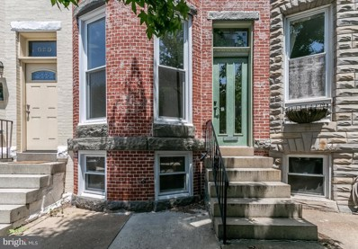 826 Powers Street, Baltimore, MD 21211 - #: MDBA469262