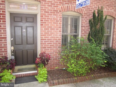 11 W Churchill Street, Baltimore, MD 21230 - #: MDBA469292