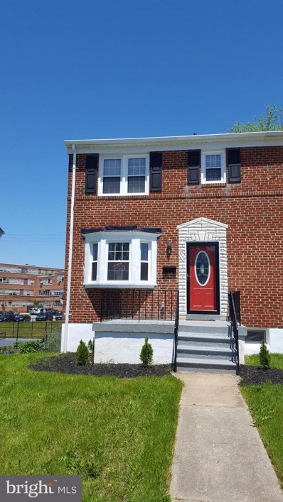 2108 Westfield Avenue, Baltimore, MD 21214 - #: MDBA469320