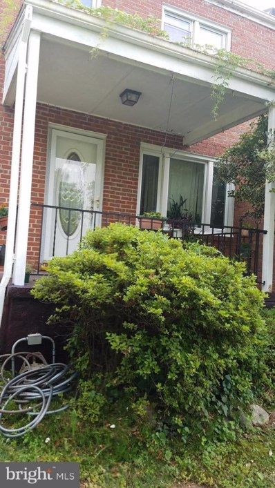3503 Kenyon Avenue, Baltimore, MD 21213 - #: MDBA469322