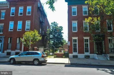 1111 Lanvale Street, Baltimore, MD 21217 - MLS#: MDBA469332