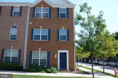 317 Parkin Street, Baltimore, MD 21230 - #: MDBA469338