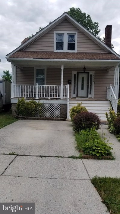 3723 Milford Avenue, Baltimore, MD 21207 - #: MDBA469348