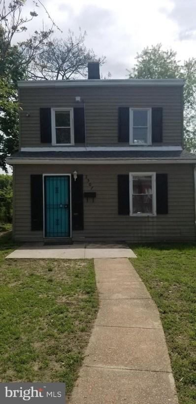 2507 Huron Street, Baltimore, MD 21230 - #: MDBA469458