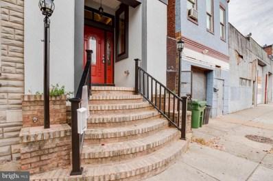 214 S Eaton Street, Baltimore, MD 21224 - #: MDBA469512