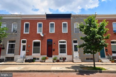151 N Kenwood Avenue, Baltimore, MD 21224 - #: MDBA469534
