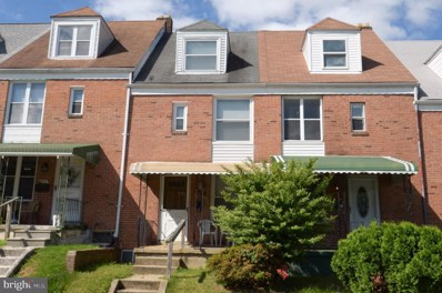 3309 Brendan Avenue, Baltimore, MD 21213 - #: MDBA469612