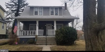 3105 Rosalie Avenue, Baltimore, MD 21234 - #: MDBA469730