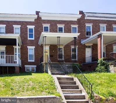 230 S Monastery Avenue, Baltimore, MD 21229 - #: MDBA469778