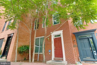 225 S Fremont Avenue, Baltimore, MD 21230 - #: MDBA469786