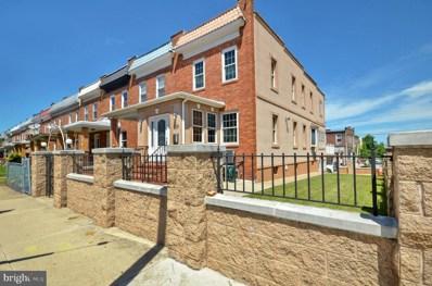 639 Rappolla Street, Baltimore, MD 21224 - #: MDBA469788