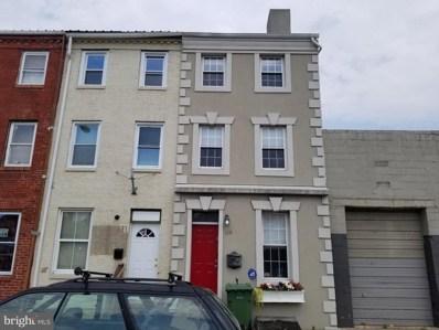 137 S Central Avenue, Baltimore, MD 21202 - #: MDBA469836
