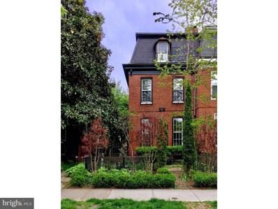 3253 Chestnut Avenue, Baltimore, MD 21211 - #: MDBA469936