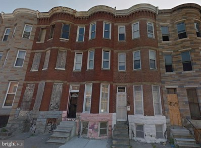 2531 Pennsylvania Avenue, Baltimore, MD 21217 - #: MDBA470006