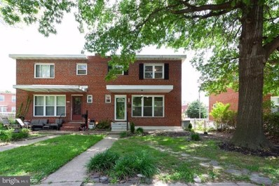 3714 Keene Avenue, Baltimore, MD 21206 - #: MDBA470138