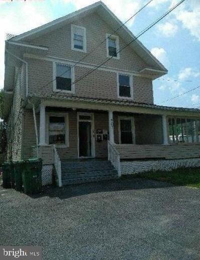 503 Radnor Avenue UNIT 3, Baltimore, MD 21212 - #: MDBA470164
