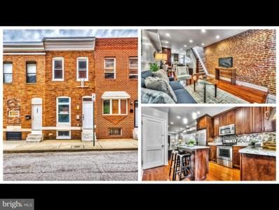 105 S Robinson Street, Baltimore, MD 21224 - #: MDBA470288