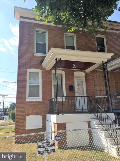 2 N Abington Avenue, Baltimore, MD 21229 - MLS#: MDBA470302