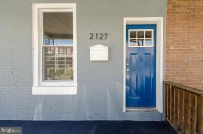 2127 N Smallwood Street, Baltimore, MD 21216 - #: MDBA470388