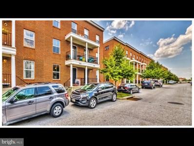 4633 Dillon Street, Baltimore, MD 21224 - #: MDBA470400