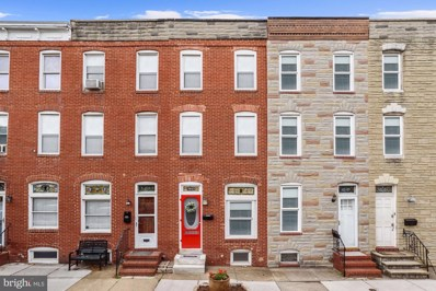 2032 Gough Street, Baltimore, MD 21231 - #: MDBA470544
