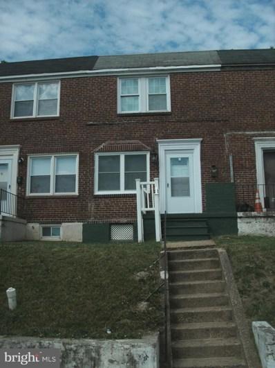 2518 Terra Firma Road, Baltimore, MD 21225 - #: MDBA470608
