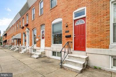 622 S Lehigh Street, Baltimore, MD 21224 - #: MDBA470654