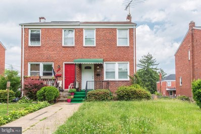 3910 Wilke Avenue, Baltimore, MD 21206 - #: MDBA470662