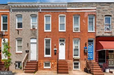 1228 Washington Boulevard, Baltimore, MD 21230 - #: MDBA470692