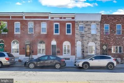 24 S East Avenue, Baltimore, MD 21224 - #: MDBA470718