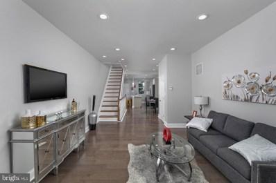 3606 Keystone Avenue, Baltimore, MD 21211 - #: MDBA470730