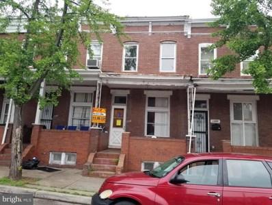 1718 Normal Avenue, Baltimore, MD 21213 - #: MDBA470762