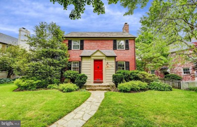 305 Broadmoor Road, Baltimore, MD 21212 - #: MDBA470800