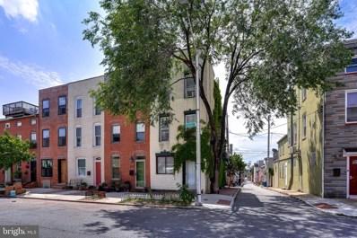 2031 Gough Street, Baltimore, MD 21231 - #: MDBA470838