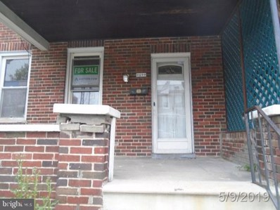 3100 Pelham Avenue, Baltimore, MD 21213 - #: MDBA470844