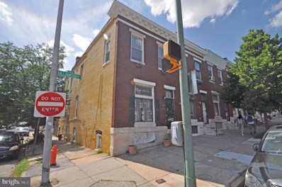 200 N Linwood Avenue, Baltimore, MD 21224 - #: MDBA470860