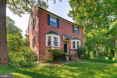 5803 Kipling Court, Baltimore, MD 21212 - MLS#: MDBA470872