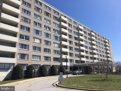 7111 Park Heights Avenue UNIT 204, Baltimore, MD 21215 - #: MDBA470894